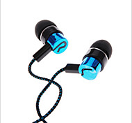 3.5mm In Ear Earphone High Performance Headphone for iPhone 6 iPhone 6 Plus