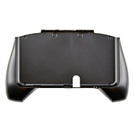 Durable Joypad Plastic Flexible Bracket Holder Handle Grip for Nintendo New 3DS Console