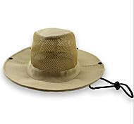 Cappello da sole Cappello Impermeabile / Isolato / Traspirabilità alta (> 15001 g) / Materiali leggeri / Morbido UnisexNero / Turchese /