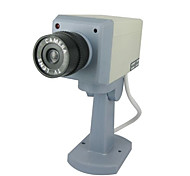 Security Camera with Motion Detection/ Activity Red LED light, Drop shipping