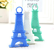 2PCS The New Eiffel Tower Student Multifunctional Correction Tape(Style random)