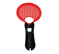 Tennis Racket Adaptor Attachment for Sony PS3 PS Move Sport Video Game