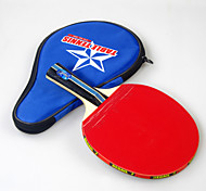 Single Pros And Cons Of Plastic Table Tennis Racket Tennis Racket Students