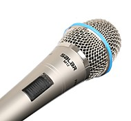 Salar Mic Gold Plated Interface Condenser Microphone SLM12MKF