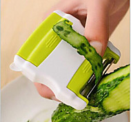 Excellent Fruit Vegetable Potato Ceramic Peeler Kitchen Tool Helper New Design