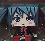 Vocaloid Hatsune Miku 8 centimetri giocattoli action figure anime modello bambola giocattolo