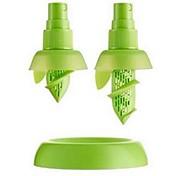 innovative Spray Fruchtsaft 2 Stück, zufällige Farbe