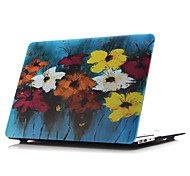 concha plana dibujo ~ estilo de color 13 para MacBook Air 11 '' / 13 ''