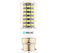 BREL0NG  B22 12W 64X5733 Warm White/Cool White LED Corn Light(1 PCS)