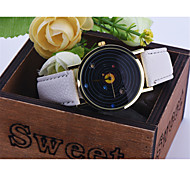 Solar System Watch, Unisex Watch, Space, Planets, Astronomy, Analog for ladies Women men's watches