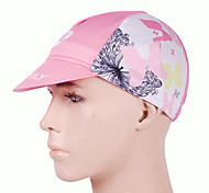 Cycling Cap Cap/Beanie Bike Breathable / Quick Dry / Windproof / Ultraviolet Resistant / Moisture Permeability / Sweat-wicking / Sunscreen