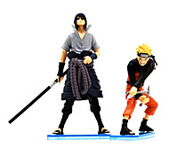 Naruto Anime Action Figure 7CM Model Toy Doll Toy