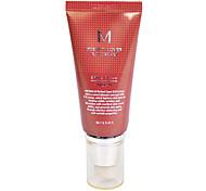 Missha Whitening/Sun Protection Cream-to-powder 50ML Foundation