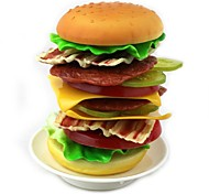 Simulation Stacked Hamburger Toy