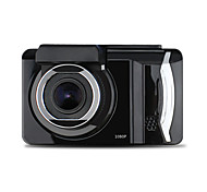 GT800 Car camera 1080p FHD 3.0'' Screen 5M Pixel CMOS Car Black Box with G-sensor