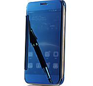 новый многоцветной зеркало телефон случае для Samsung Galaxy s7 / s7edge / s6 / s6 край (цвет ассорти)