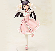 My Sister Can't Be So Cute. Anime Action Figure 22.5CM Model Toys Doll Toy