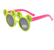 Kids Fashion Classic Duck Round Sunglasses (Random Color)