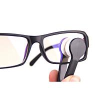 портативные ручка очковые солнцезащитные очки микроволокна очки новый очиститель чистый вытирают