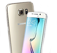 HZBYC® 0.2mm Clear HD Premium PET Screen Protector for Samsung Galaxy S6 edge