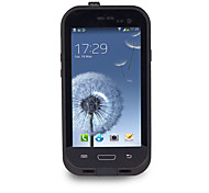 Hohe qanlity Fest Tough Schutzwasserdichte Tasche für Samsung Galaxy S3 i9300 (verschiedene Farben)