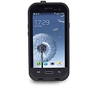 Alto qanlity duro Tough Funda impermeable protectora para Samsung Galaxy S3 i9300 (colores surtidos)