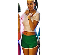 Sports Shorts Package Hip Was Thin Cotton Shorts Yoga Shorts