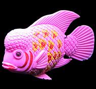 Fish Tank Aquarium Decoration Ornament Artificial / Non-toxic & Tasteless Plastic