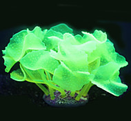 Aquarium Decoration Ornament / Coral Non-toxic & Tasteless Plastic
