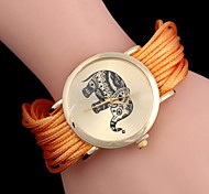 Women's Fashionable Watch Rope Band