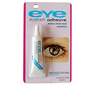 False Eye Lashes Fake Eyelashes Stick Lash Adhesive Glue