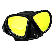 Snorkeling Packages Swim Mask Goggle Diving / Snorkeling Swimming silicone-WAVE