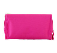 Travel Toiletry Bag Travel Storage Foldable / Portable Fabric