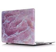 """Diseño de mármol de la cubierta completa de plástico duro caso para el cuerpo MacBook Pro de 13 """"/ 15"""" con la retina"""