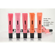 New Arrival Long Lasting Colorful Lip Gloss