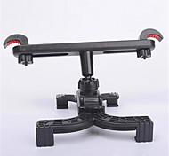 планшетный компьютер транспортного средства поддержки задних сидений вообще плоская пластина кронштейн / высокое качество поддержки