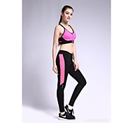 Running Pants/Trousers/Overtrousers / Tracksuit / Tights / Leggings / Bottoms Women'sBreathable / Moisture Permeability / Quick Dry /