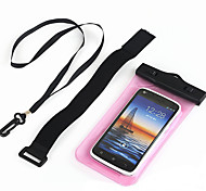 Paragraph Lanyard Waterproof Armband iPhone Common