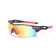 Sports  Sunglasses  Black  Frame