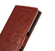 The Embossed Card Protective Sleeve For Sony Xperia Z5 Mobile Phone