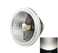 13W GU10 Faretti LED R50 2 COB 1200 lm Bianco Decorativo AC 100-240 V 1 pezzo