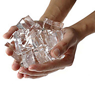 Magic Props Water Absorption Expansion Ice Cube