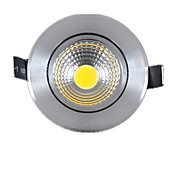 1 Stück Bestlighting Dimmbar Einbauleuchten Drehbae 2G11 5W 450-500lm LM 6000-6500K K 1 COB Warmes Weiß / Kühles Weiß AC 220-240 V