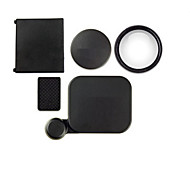 Lens Protector Cap Set for Gopro 3