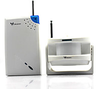 Small And Compact Sensitive Infrared Induction Separated Type Doorbell