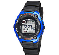 New Sports Fashion Students Watch Children Watch Electronic Watch Boys And Girls