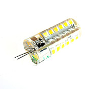 Zweihnder 5W High Performance G4 Based SMD 2835 Warm Light/White Light Tiny LEDs Corn Light (48 LEDs 350LM)