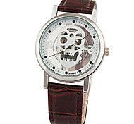 Men's  Hollow Fashion Watches Wrist Watch Cool Watch Unique Watch