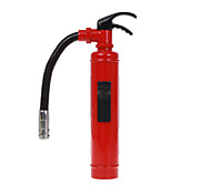 Extinguisher Style Lighters Kitchen BBQ Lighters Ignition Lighters Red