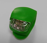 Bike Lights LED 3 Mode 60 Lumens Small Size  CR2032 Cycling